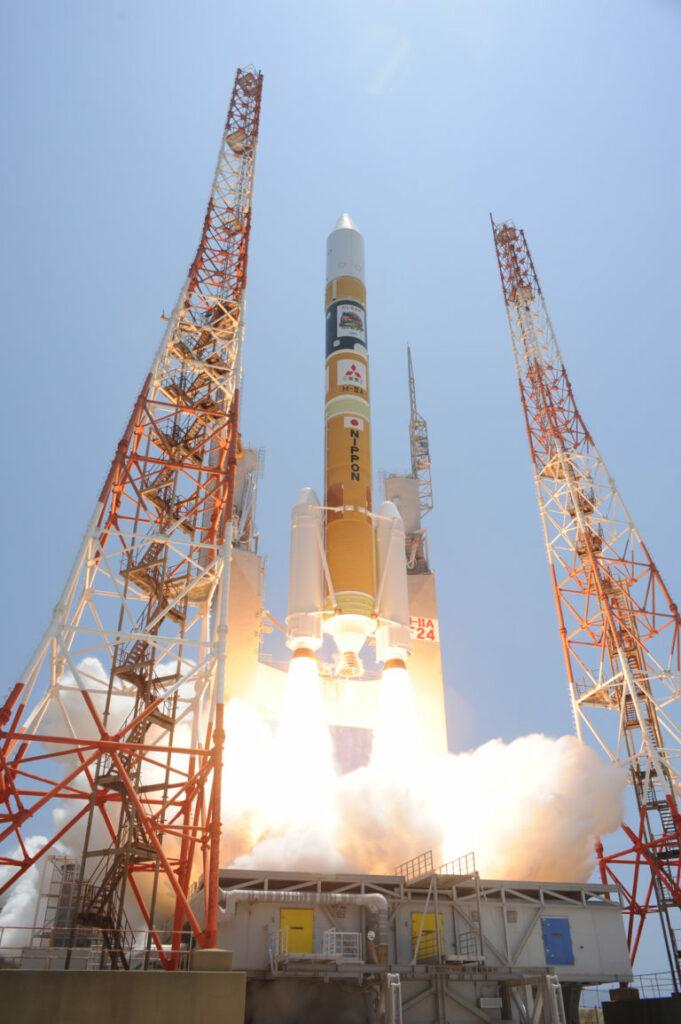 宇宙ロケット開発技術
