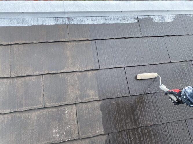 屋根材の画像