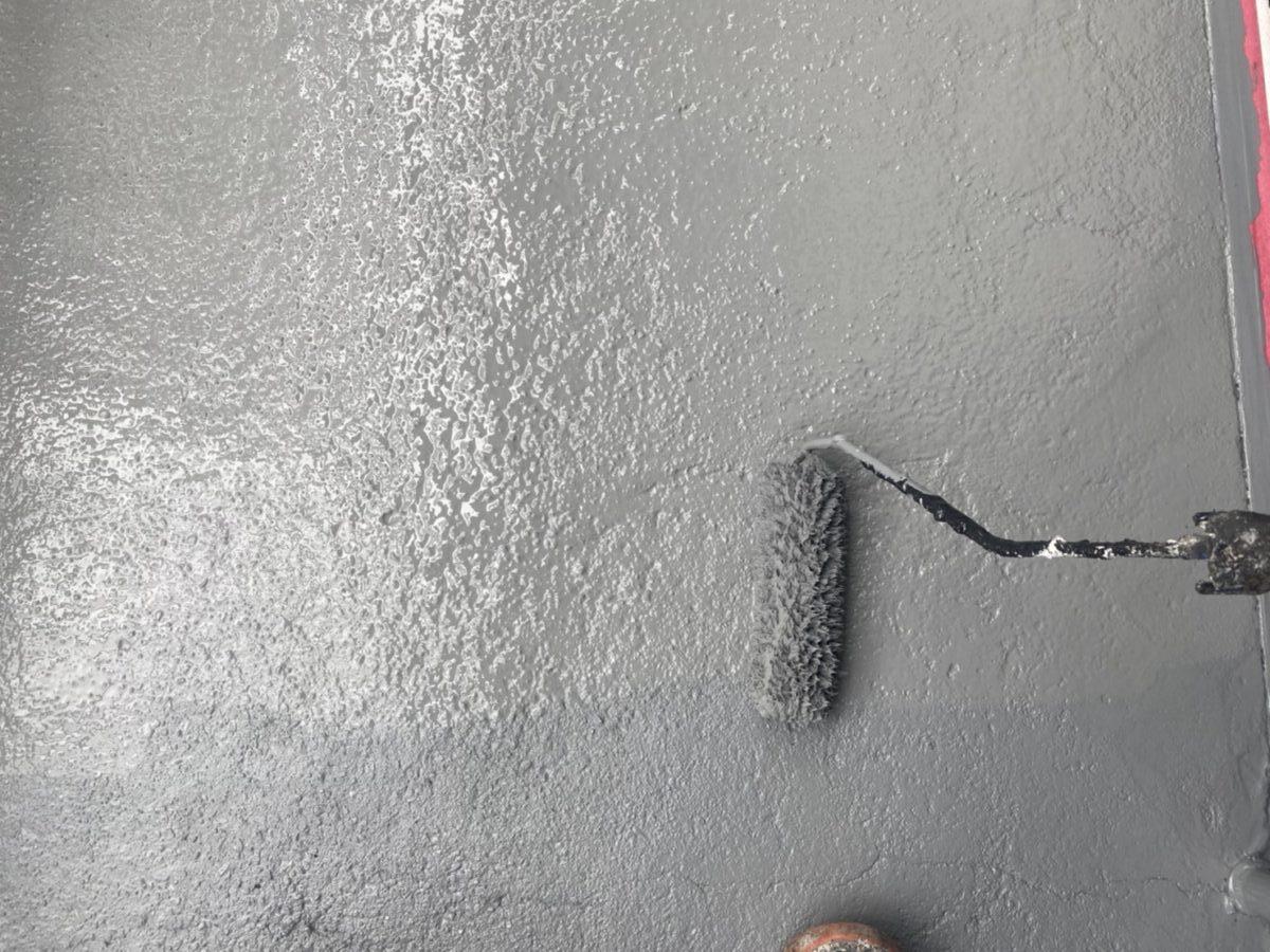 トップコート塗装の画像