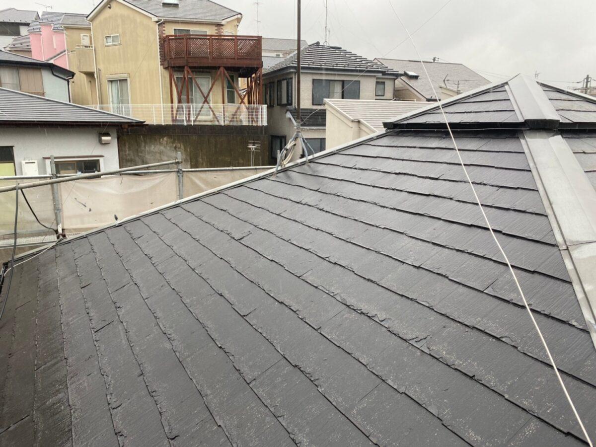 既存屋根の画像